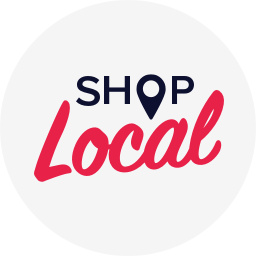 Shop Local at A+ Satellite